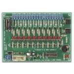 Velleman VM120, 10-Channel 12 VDC Light Effect Generator