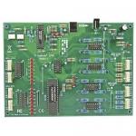 Velleman VM140, Extended USB Interface Board