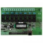 Velleman VM201, Ethernet Relay Card