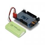 Velleman VRBS2, ALLBOT Li-Ion Battery Pack