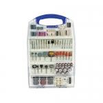 Velleman VTHDS6, Drill & Grinder Accessories, 188 pcs