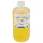 Oakton WD-00651-08, pH Buffer Standard Solution, 7.000, 473 mL Yellow