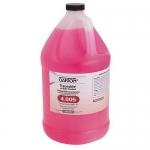 Oakton WD-00651-76, pH Buffer Standard Solution, 4.005, 3.8 L Red