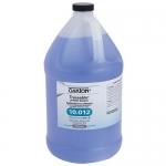 Oakton WD-00651-80, pH Buffer Standard Solution, 10.012, 3.8 L Blue