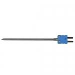 Digi-Sense WD-08113-45, Detachable Thermocouple Probe, Grounded