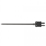 Digi-Sense WD-08116-45, Detachable Thermocouple Probe, Grounded