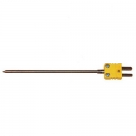 Digi-Sense WD-08117-45, Detachable Thermocouple Probe, Grounded