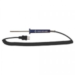 Digi-Sense WD-08439-60, Compact Thermocouple Probe, Grounded / Type J