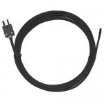 Digi-Sense WD-08466-02, PVC Insulated Wire Probe, Epoxy-Coated Tip