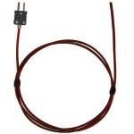 Digi-Sense WD-08466-81, FEP-Insulated Wire Probe, Coated Junction