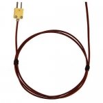 Digi-Sense WD-08466-82, FEP-Insulated Wire Probe, Coated Junction