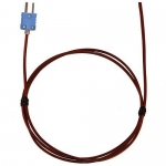 Digi-Sense WD-08466-83, FEP-Insulated Wire Probe, Coated Junction