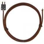 Digi-Sense WD-08467-22, High Temperature Fiberglass-Insulated Probe