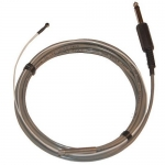 Digi-Sense WD-08491-11, Surface Thermistor, Epoxy Backed, Phono Plug