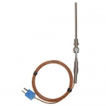 Digi-Sense WD-08500-71, Pipe Fitting Probe, 6ft Cable