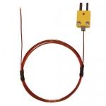 Digi-Sense WD-08505-86, Flexible Kapton-Insulated Probe, 30-Gauge