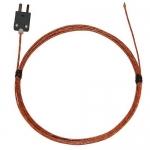 Digi-Sense WD-08512-81, Flexible Fiberglass Insulated Wire, 24-Gauge