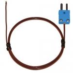 Digi-Sense WD-08515-02, Economical PVC-Insulated Probe, 24-Gauge