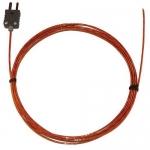 Digi-Sense WD-08517-90, Flexible Kapton-Insulated Probe, 24-Gauge