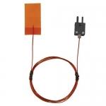 Digi-Sense WD-08519-50, Self-Adhesive Probe, Grounded / Type J