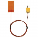 Digi-Sense WD-08519-52, Self-Adhesive Probe, Grounded / Type K