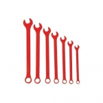 Williams WS-1170RSC, Supercombo SAE Combination Wrench Set in Pouch