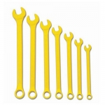 Williams WS-1170YSC, Supercombo SAE Combination Wrench Set in Pouch
