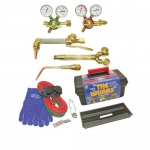 Uniweld WURKS-A-1, The Wurks Cutting and Welding Outfit