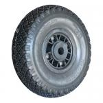 Wheeleez WZ1-26TT-PB, Polyurethane Foam Tuff-Tire Wheel, 26 cm