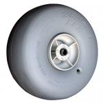 Wheeleez WZ1-49UC, PU Beach Wheel