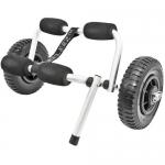 Wheeleez WZ1-KCM-TT-20, Kayak Cart-Mini with Tuff-Tires