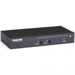 BlackBox AVSW-DP2X1A, 2 x 1 DisplayPort Switch