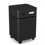 Austin B402B1, HM 402 Black Bedroom Air Cleaner