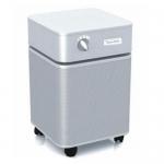 Austin B402C1, HM 402 White Bedroom Air Cleaner