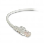 BlackBox C6PC70-WH-06, 6′ Lockable Patch Cable