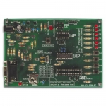 Velleman K8048, PIC Programmer and Experiment Board