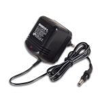 Velleman PS1208, Input/Output Non-Regulated Single-Voltage Adapter
