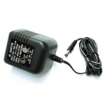 Velleman PS1208USA, Input/Output Non-Regulated Single-Voltage Adapter