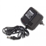 Velleman PS905, Input/Output Non-Regulated Single-Voltage Adapter