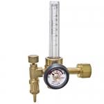 Uniweld RF2480-320, Ameriflame CO2 Flowmeter Regulator, Single Stage